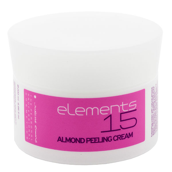 Juliette Armand - Almond Peeling Cream