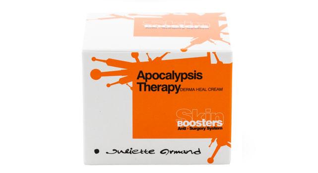 Apocalypsis Therapy