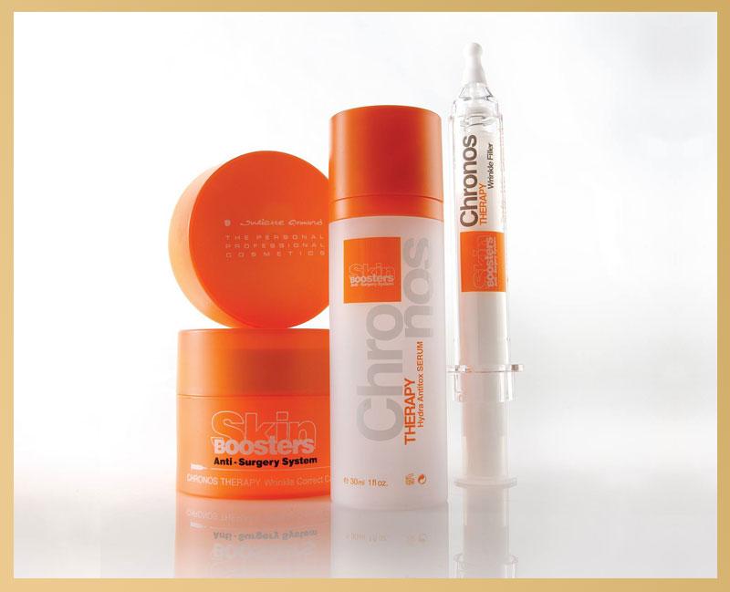 Juliette Armand Scientifically Advanced Skincare - Skin