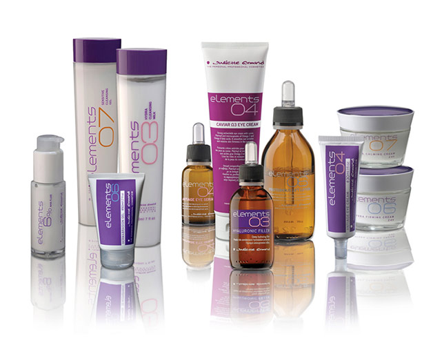 Juliette Armand - Elements of Evoltion - Advanced Skin Care