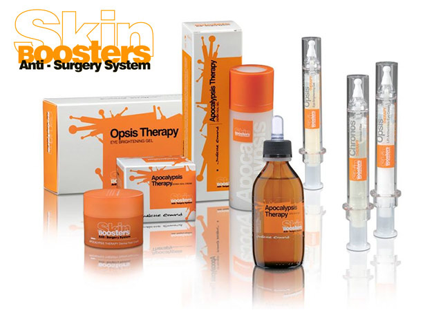 Juliette Armand - Skin Boosters - Anti Surgery System