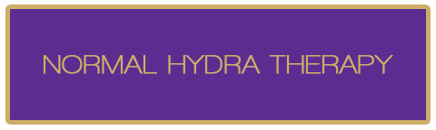 Normal Hydra Therapy