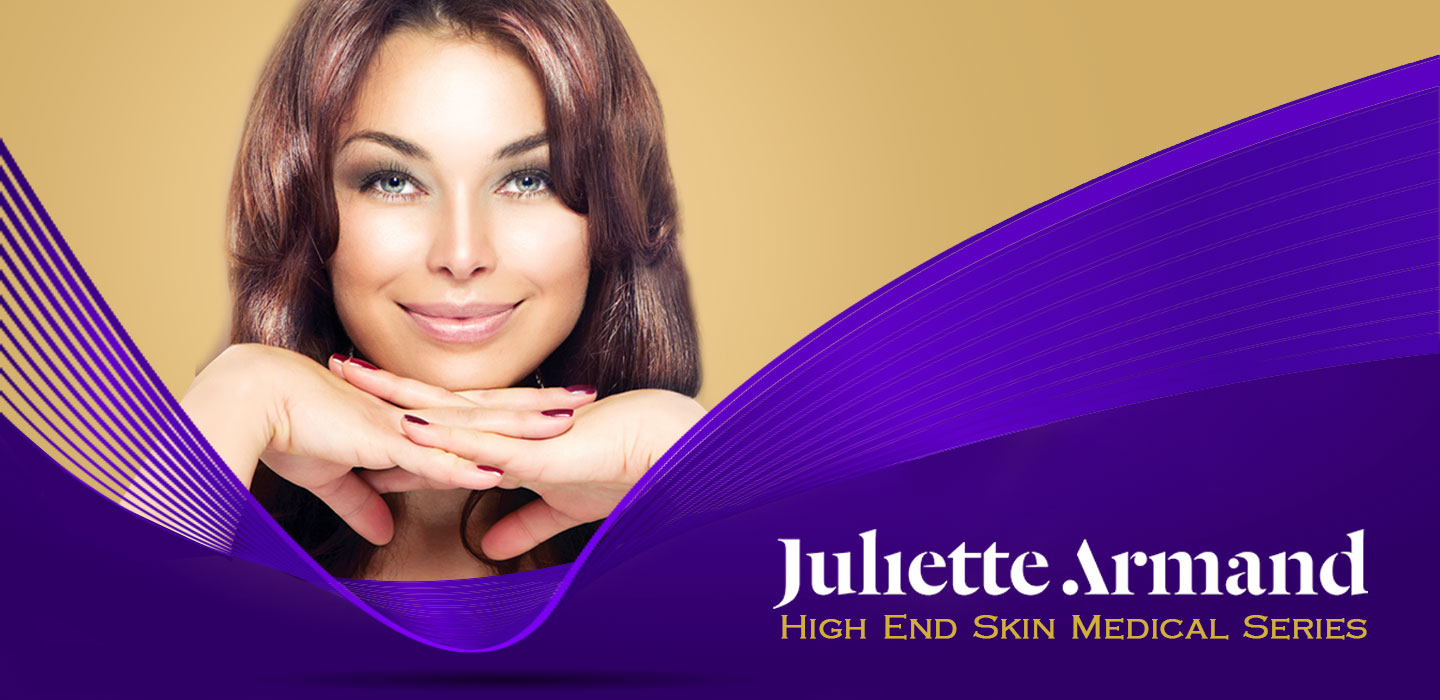 Juliette Armand - Scientifically Advanced Skincare