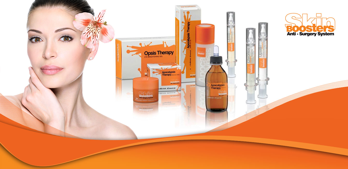Skin Boosters Anti Surgery System
