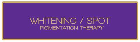 Whitening Spot Pigmentation Therapy