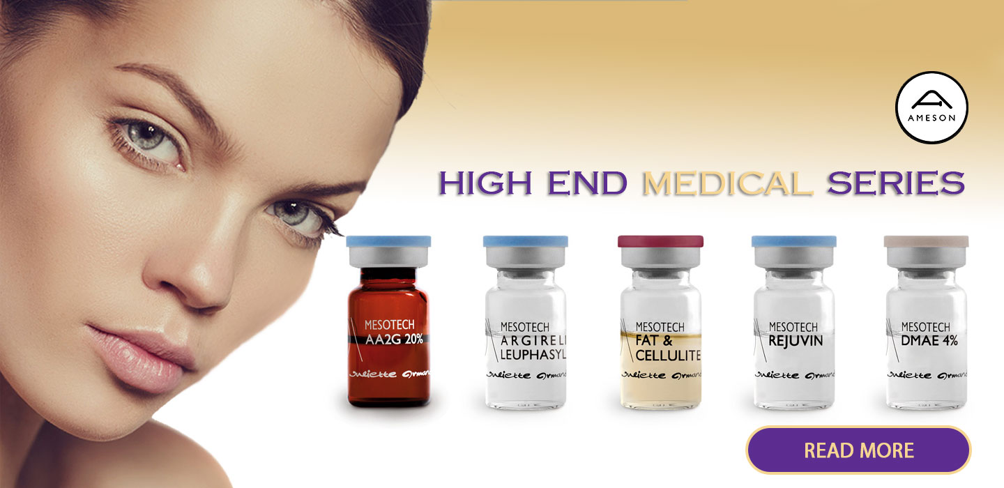 Ameson - High End Medical Series