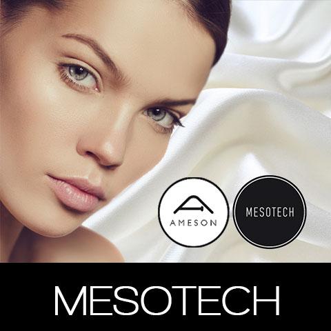 Juliette Armand - Ameson - MesoTech
