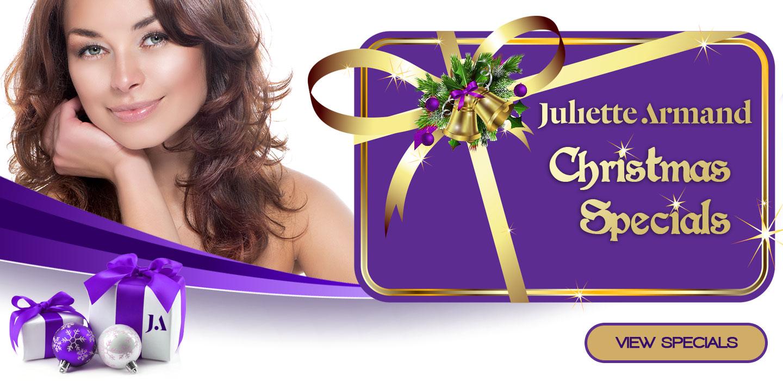Juliette Armand - Specials - Christmas Packs