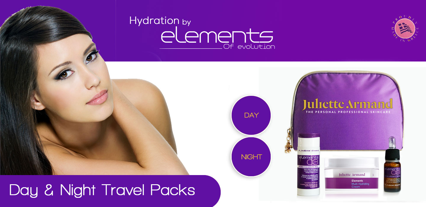 Day and Night Travel Packs